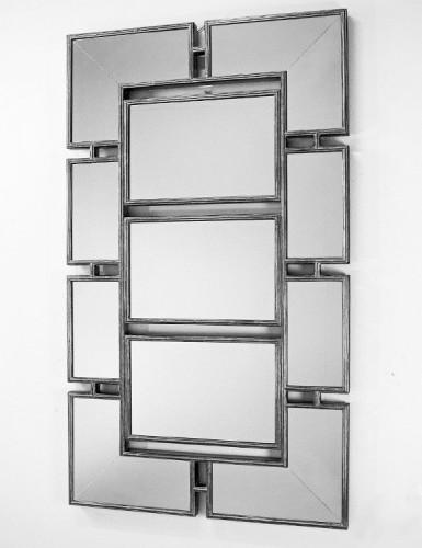 Nowoczesne Lustro Dekoracyjne 160x90