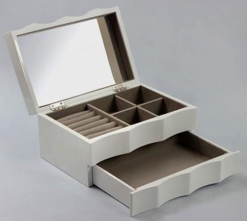 6fa9193c1f60 Szkatułka na biżuterię-efektowna i praktyczna Lustra Smaza