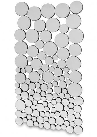 Prostokątne Lustro Dekoracyjne 120x67